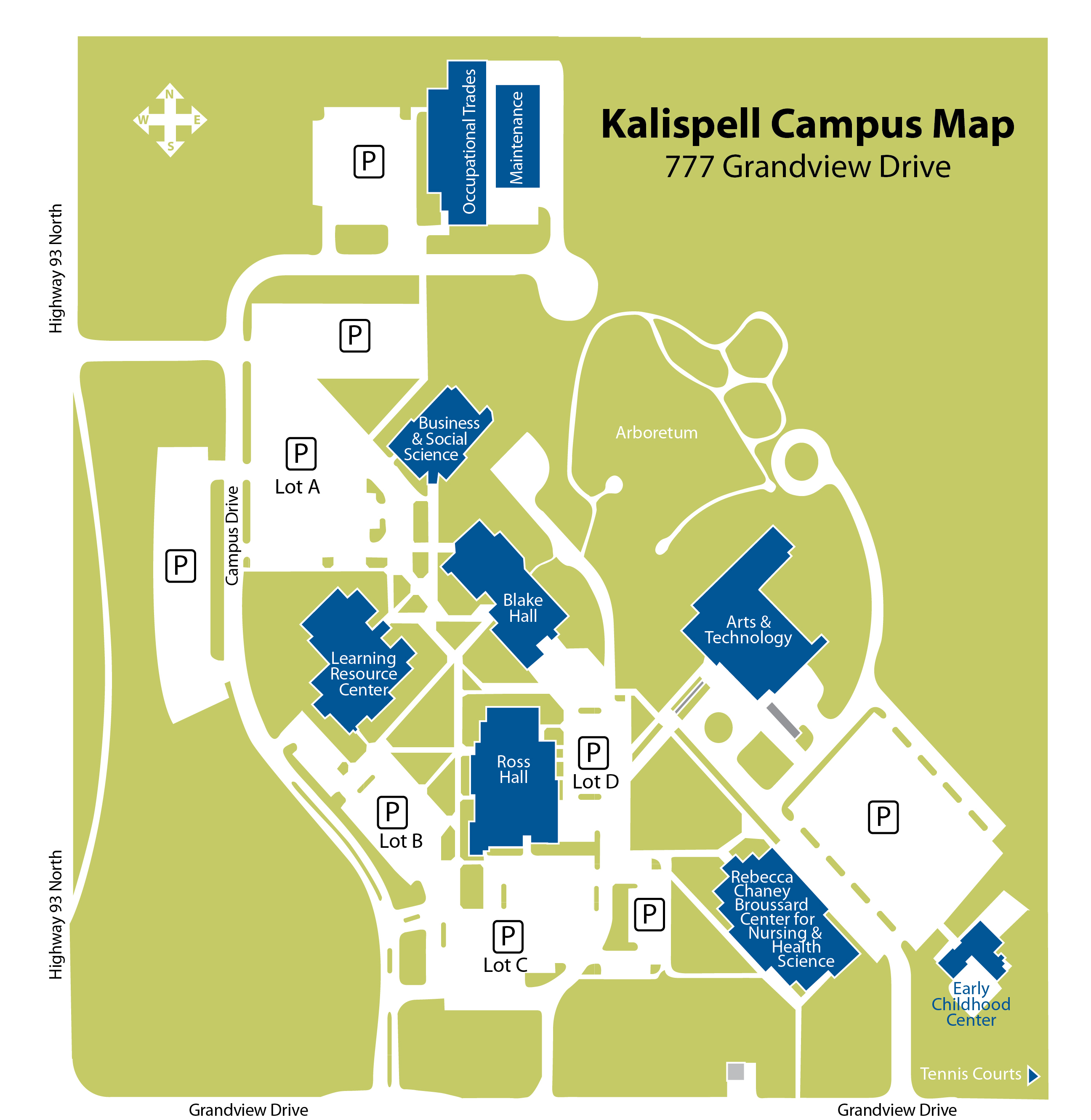Applied Materials Campus Map.Boards Personnel And Advisory Committees Flathead Valley